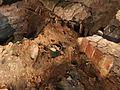 Aboa Vetus excavation.JPG