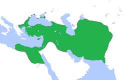 Greatest territorial extent o the Achaemenid Empire Hauldin warld record for reignin ower nearly hauf of the population o the warld at the time.