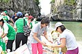 Action for a Green Ha Long Towards Zero Waste Tour Programs (27923472257).jpg