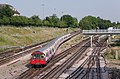 Acton Town tube station MMB 17 1973 Stock.jpg