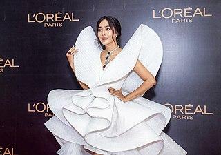 Moe Hay Ko Burmese actress