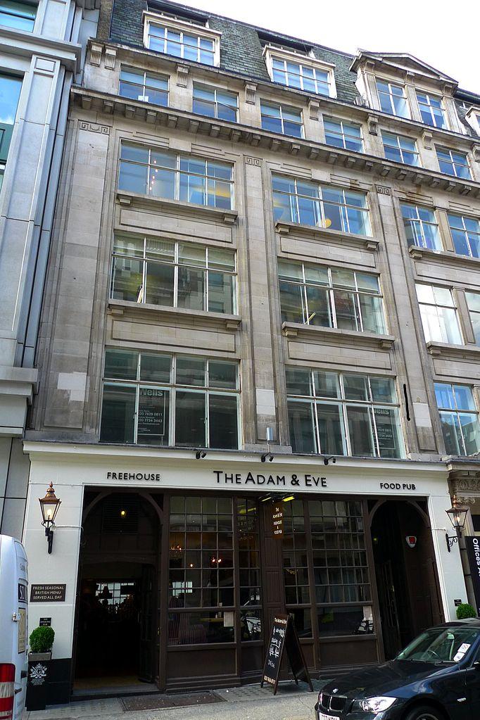 Adam Eve Hotel Gunstig Buchen