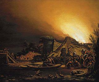 Adam Colonia Dutch Golden Age painter