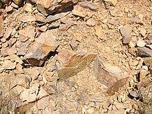 Geology Of The Australian Capital Territory Wikipedia