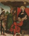 Adoración de los magos Francisco de Comontes, atribución..tif