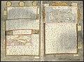 Adriaen Coenen's Visboeck - KB 78 E 54 - folios 105v (left) and 106r (right).jpg
