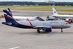 Aeroflot, VP-BLP, Airbus A320-214 (16270393157) (2).jpg