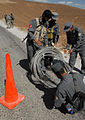 Afgan police set up concertina wire.jpg