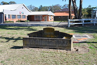 Agnes Banks, New South Wales Suburb of City of Penrith, New South Wales, Australia