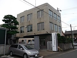 Aichi Dobby Headquarter Office 20141010.JPG