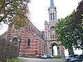 Ailly-sur-Noye - L'église - Le clocher WP 20170917 10 54 39 Pro.jpg