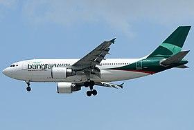 Airbus A310-325(ET), Biman Bangladesh Airlines JP7325218.jpg