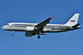 """Airbus A320-200 Aeroflot (AFL) """"Retro jet livery"""" F-WWIF - MSN 5614 - Named Dobrolet - Will be VP-BNT (9742064176).jpg"""