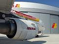Airbus A321 Iberia EC-IGK (5431032226).jpg