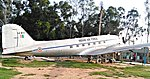 Aircraft of Indian Air Force at BAF Museum (1).jpg