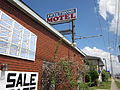 Airline Hwy Sweethome Motel Sign.JPG