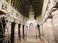 Ajanta Caves, Aurangabad tt-103.jpg