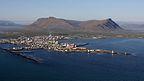 Akranes - Kirkjubraut - Islandia