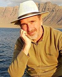 Alan Simon