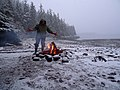 Alaska Fire Starting Technique 2 (4145604970).jpg