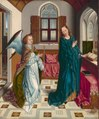 Albert Bouts - The Annunciation - 1942.635 - Cleveland Museum of Art.tiff
