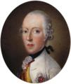 Albert of Saxony, Duke of Teschen, miniature - Hofburg.png