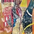 Alberto Baumann Ricordo di una donna 1981 cm 100x100.jpg