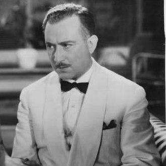 Alberto Bello - Alberto Bello in 1945.