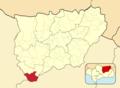 Alcalá la Real municipality.png