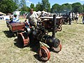 Aldham Old Time Rally 2015 (18626729970).jpg
