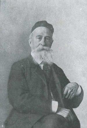 Alessandro Franchi (painter) - Alessandro Franchi (c.1900)