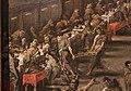 Alessandro magnasco, refettorio dei frati francescani osservanti (dai musei di bassano del grappa) 03.JPG