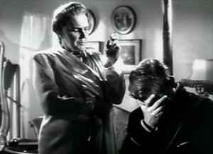 English: Alfred Hitchcock's 1946 Film 'Notorio...