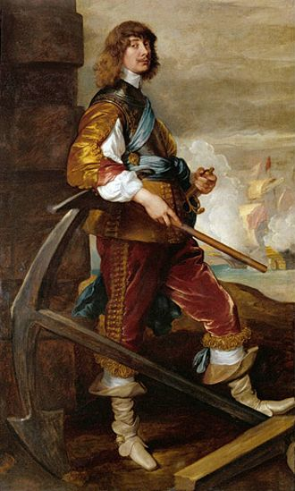 First Lord of the Admiralty - Image: Algernon Percy
