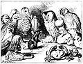 Alice com o partido d'animais d'aparência estranha.jpg