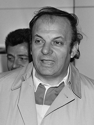 Greece national football team - Alketas Panagoulias led Greece to the Euro 1980 and 1994 FIFA World Cup.