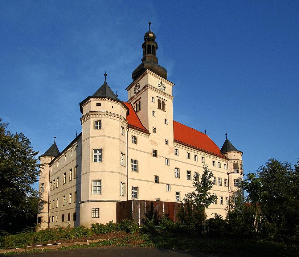 Alkoven Schloss Hartheim 2005-08-18 3589