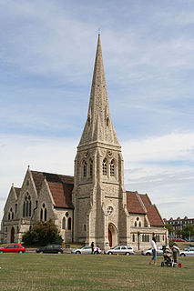 Blackheath, London inner suburban area of South East London, England