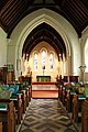 All Saints, North Wootton, Norfolk - East end - geograph.org.uk - 1501081.jpg