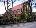 All Saints Church - Savile Road - geograph.org.uk - 736864.jpg