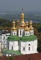 All Saints Church Kiev Pechersk Lavra 2019 G1.jpg