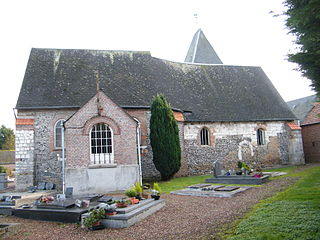 Allenay Commune in Hauts-de-France, France