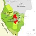 Almoradí-Mapa de la Vega Baja del Segura.png