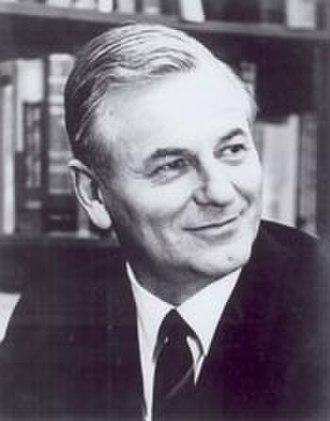 Marian McCargo - McCargo's husband, Congressman Alphonzo Bell
