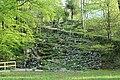 Alpinetum nel Giardino botanico Carsiana.jpg