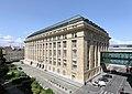 Alsergrund (Wien) - Hauptgebäude der Österreichischen Nationalbank.JPG