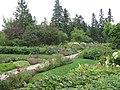 Aménagement paysager à la Villa Estevan, aux Jardins de Métis, Grand-Métis, Québec - panoramio (2).jpg
