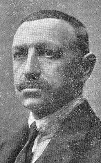 Amando Garra 1923