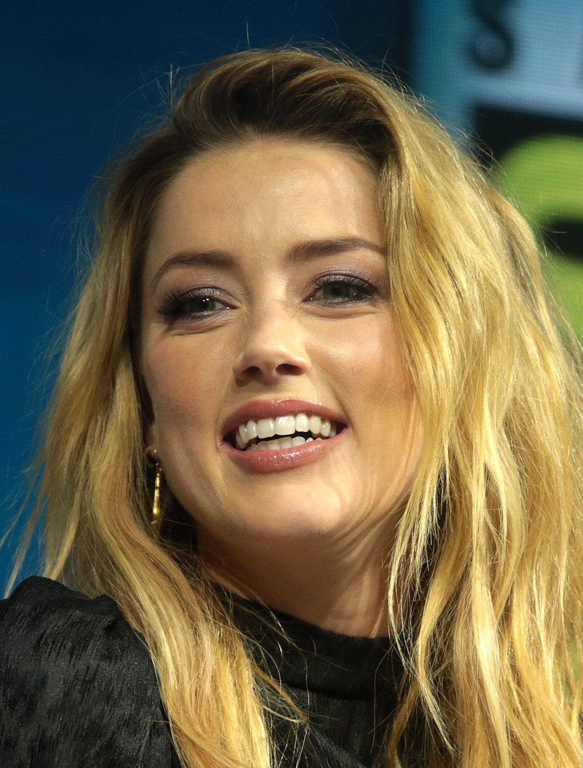 Amber Heard – Wikipedia