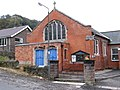 Ambergate - Methodist Church - geograph.org.uk - 1552132.jpg
